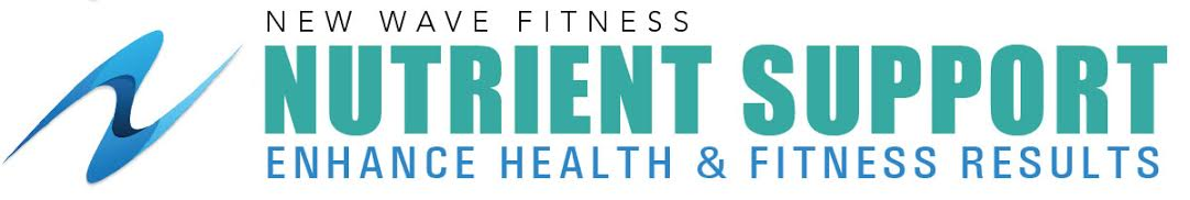 New Wave Fitness – Nutrient Support